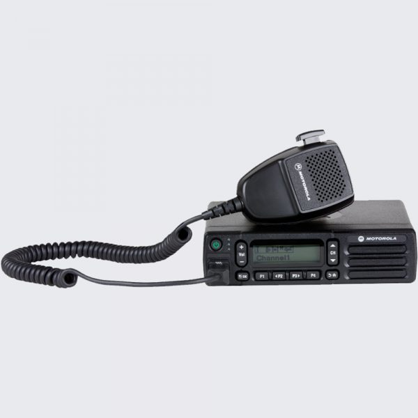 The MOTOTRBO XPR 2500 Mobile offers affordable voice communications for the busy professional who wants better connectivity.