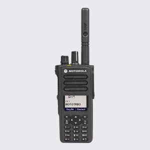 The MOTOTRBO XPR 7000 Series is a communications powerhouse for demanding users.