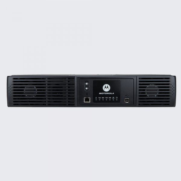 The MOTOTRBO SLR 8000 Repeater is a huge leap forward in technology, and it represents the next generation in repeaters.