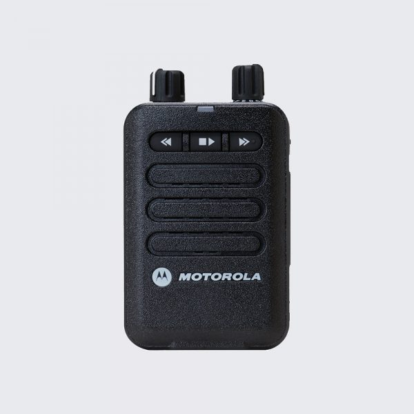 The Motorola MINITOR VI™ two-tone voice pager is ideal for fire departments and other organizations that need to react quickly in times of emergency.