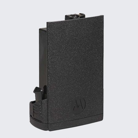 The PMNN4486 IMPRES 2 battery will keep you in communication longer. High capacity provides extended talk time.