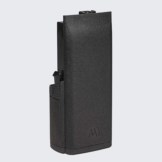 The PMNN4494 IMPRES 2 battery will keep you in communication longer. High capacity provides extended talk time.